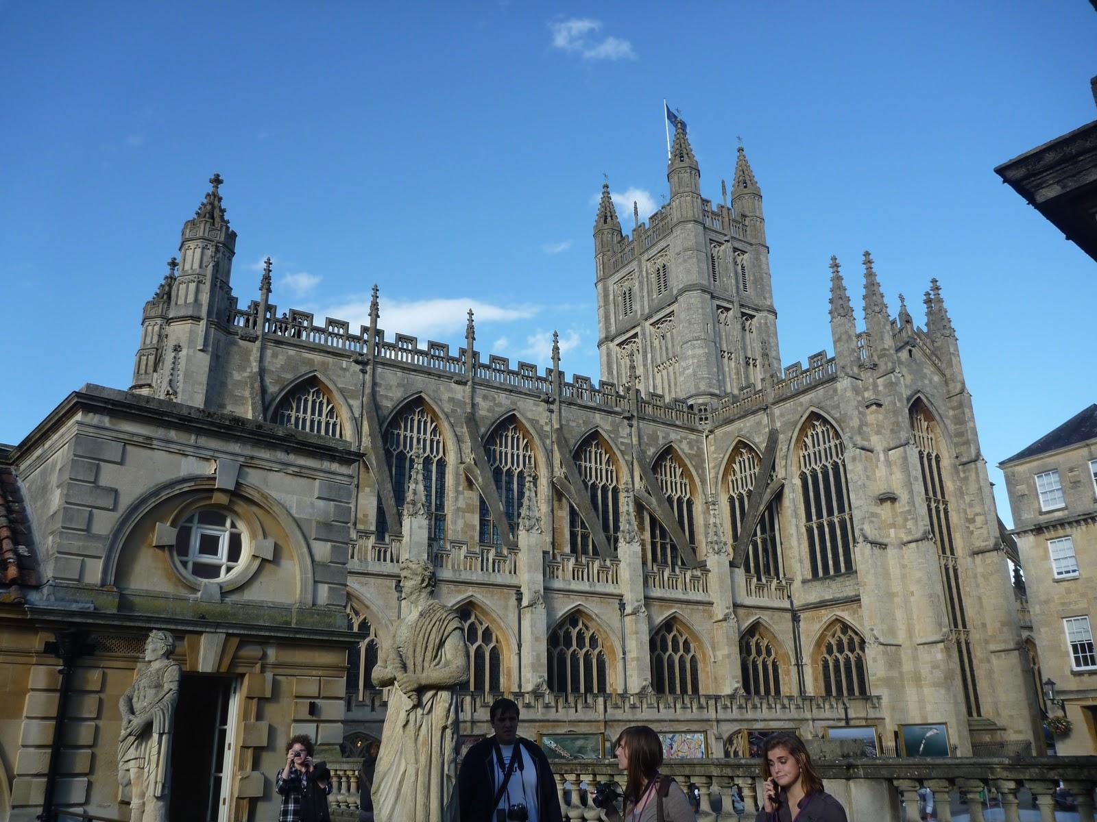 Interesting Architecture in Durham