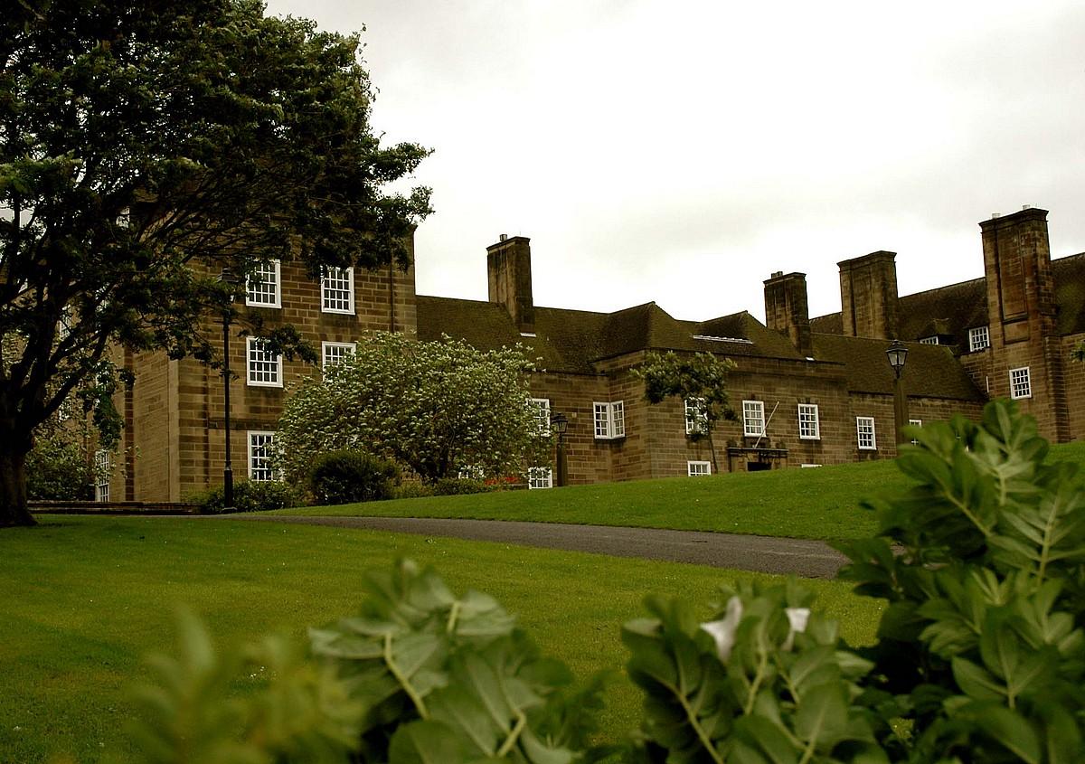 The University of Durham