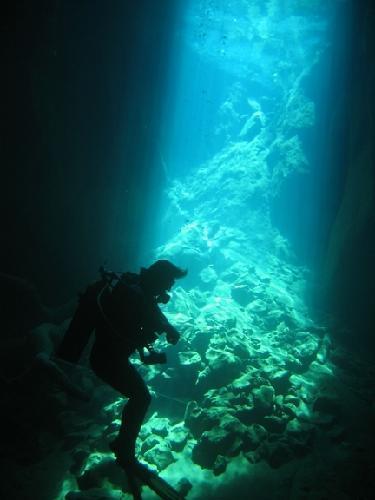 Coron Island Philippines diving