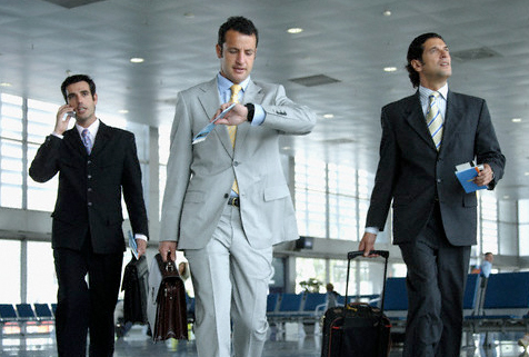 How to Insure Your Business Trip