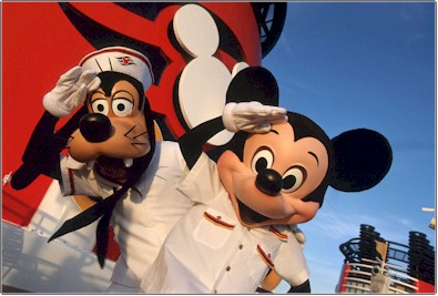 Cruise vacations are very popular but the Disney cruise vacation offers the ...