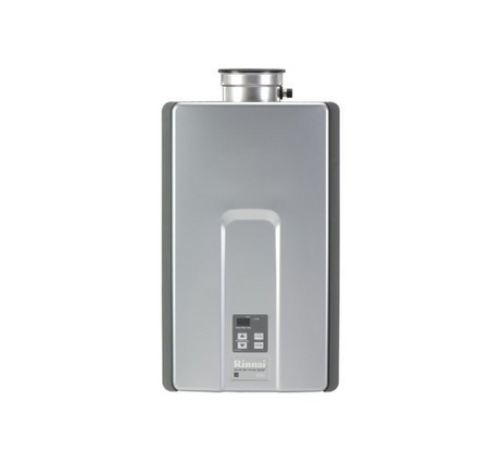 propane gas tankless water heater