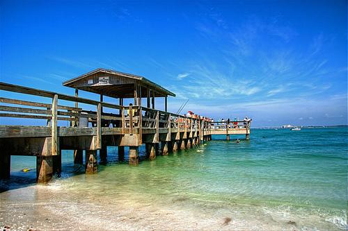 sanibel island resorts on the beach