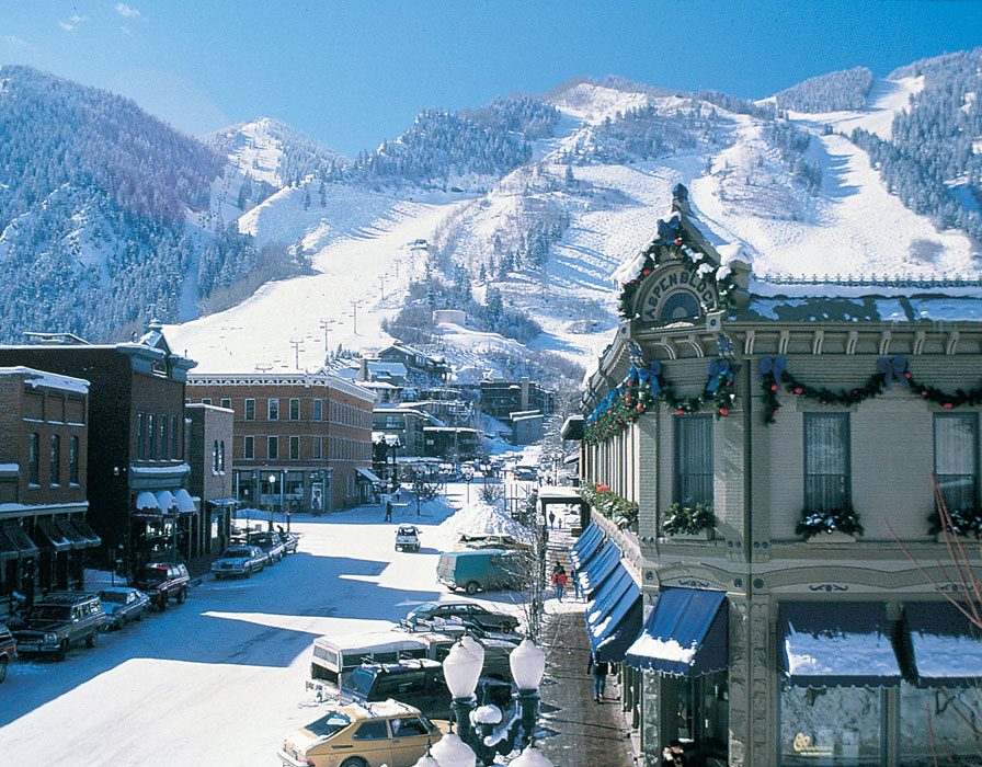 Aspen, Colorado, USA