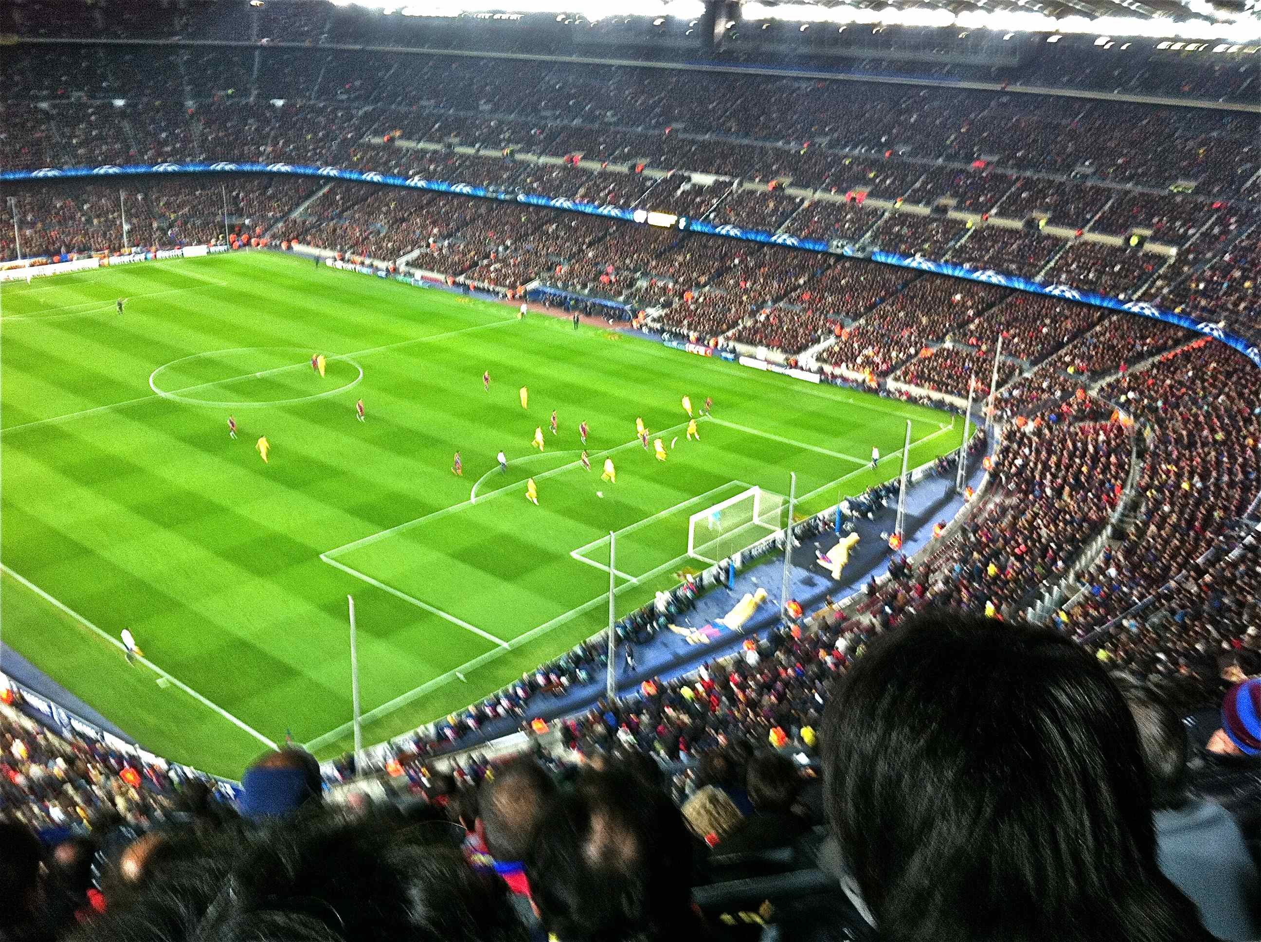 Four Sporting Experiences to Incorporate into Your Holiday