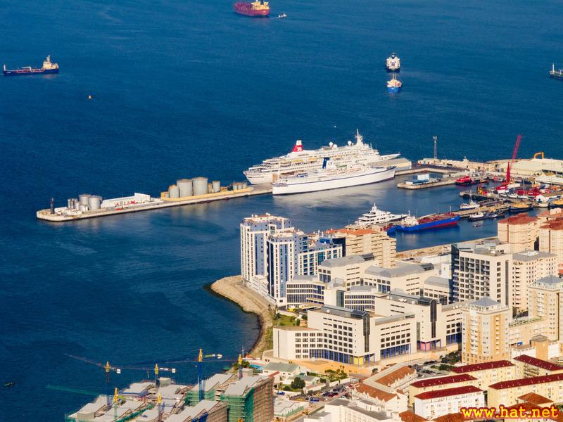 Gibraltar cruise