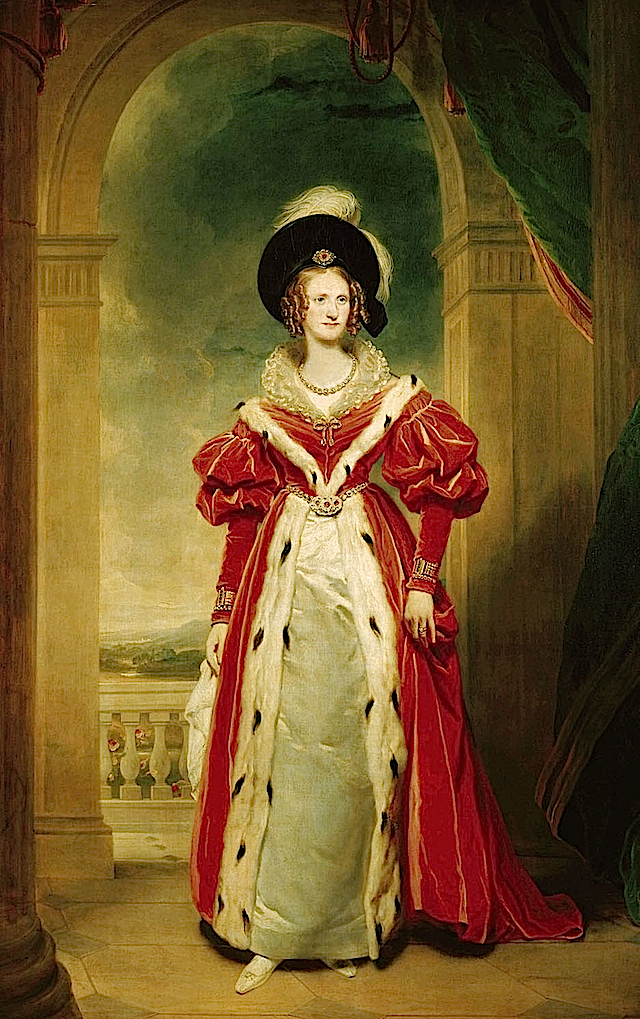 Queen Adelaide