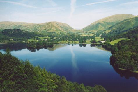 The Lakes District