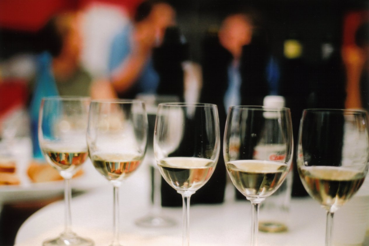 Wine Tasting Tours - Why you Have to Try It