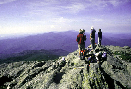 7 Incredible Multi-Day Hikes
