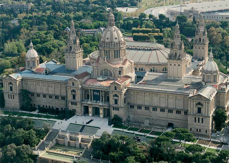 Catalan National Art Museum