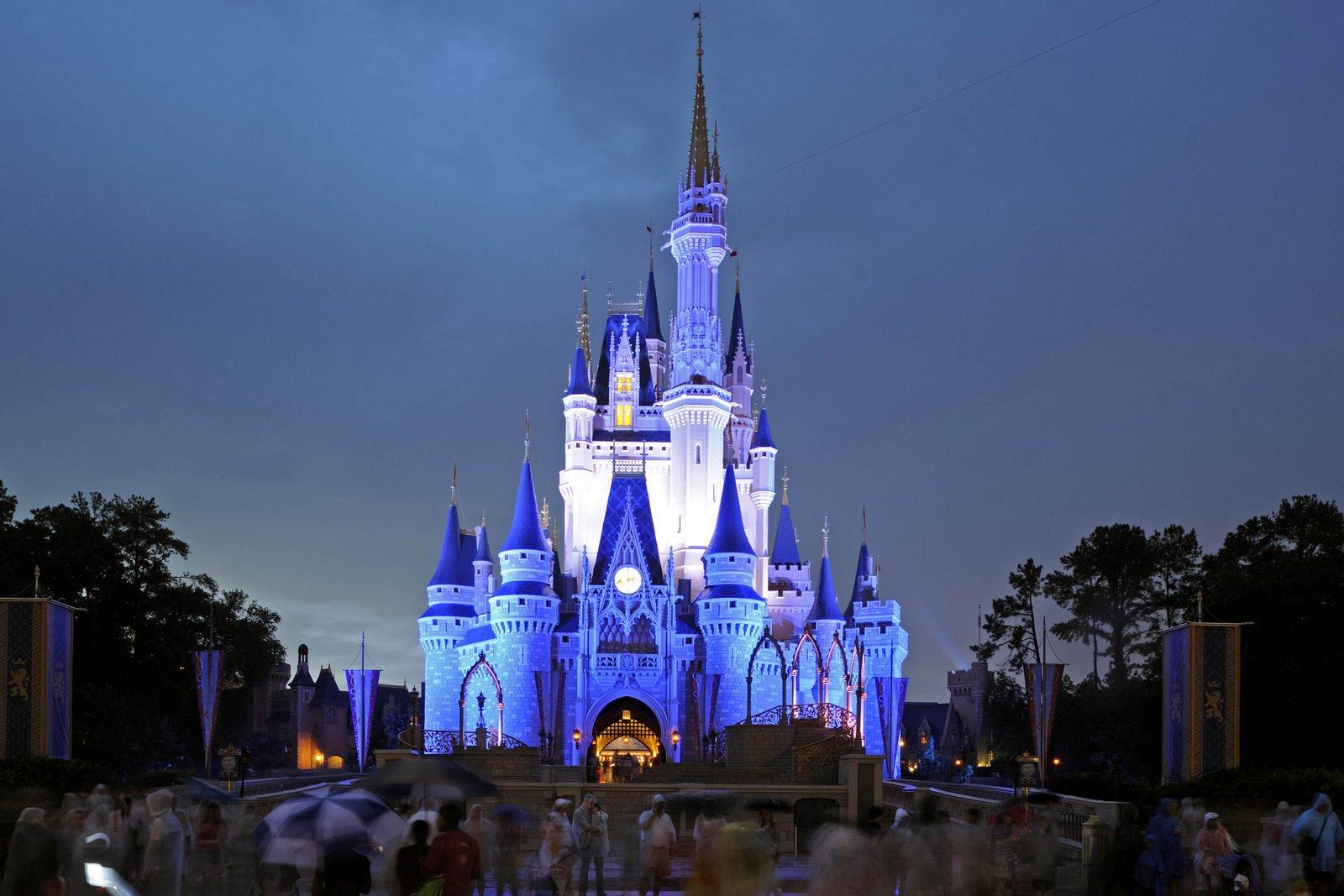Disney and Orlando Vacation Success Stories