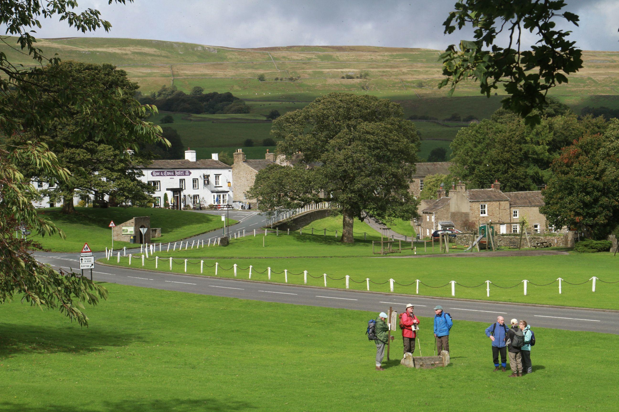 Road Trips around Scotland