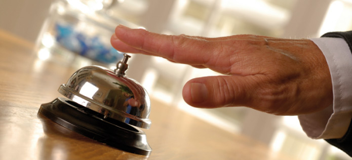 What makes a Good Hotel Booking System?