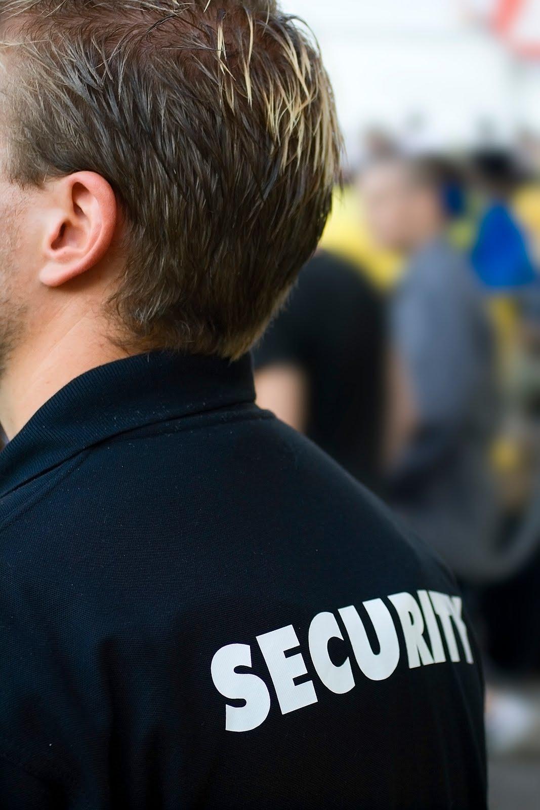 USA security