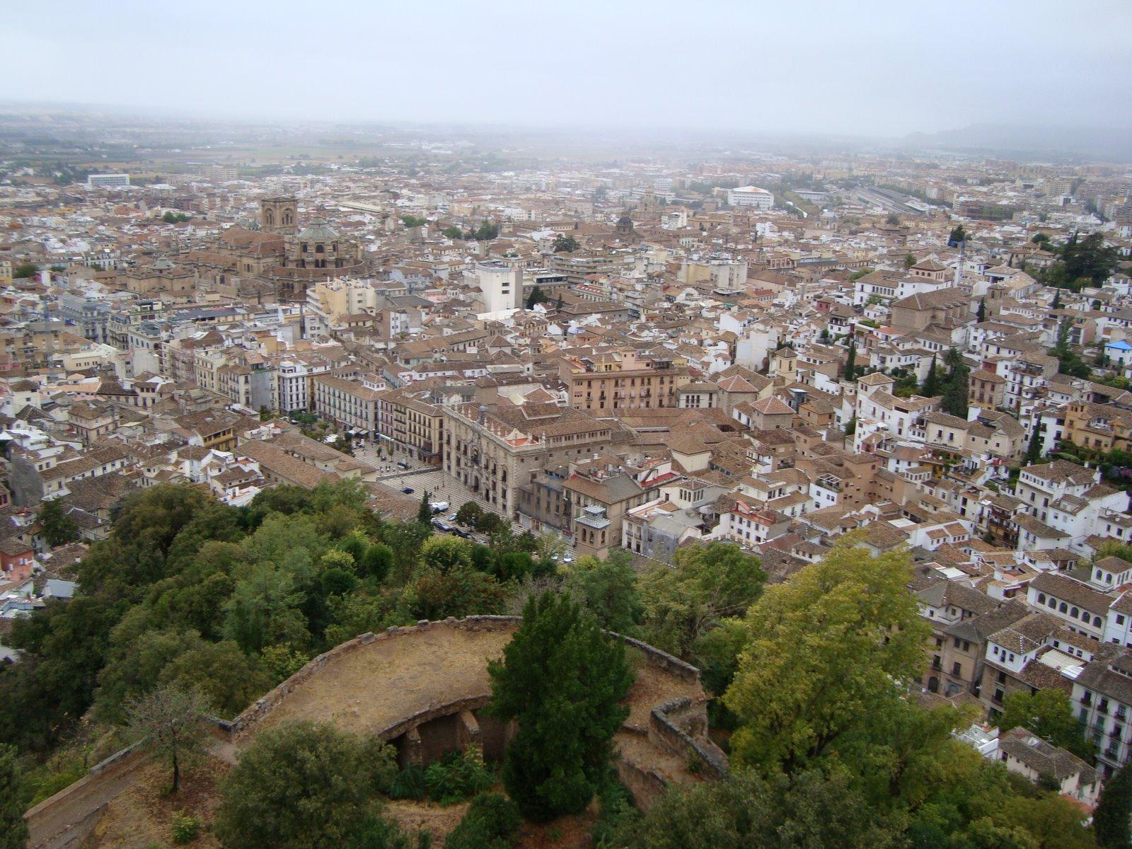 territory of Granada