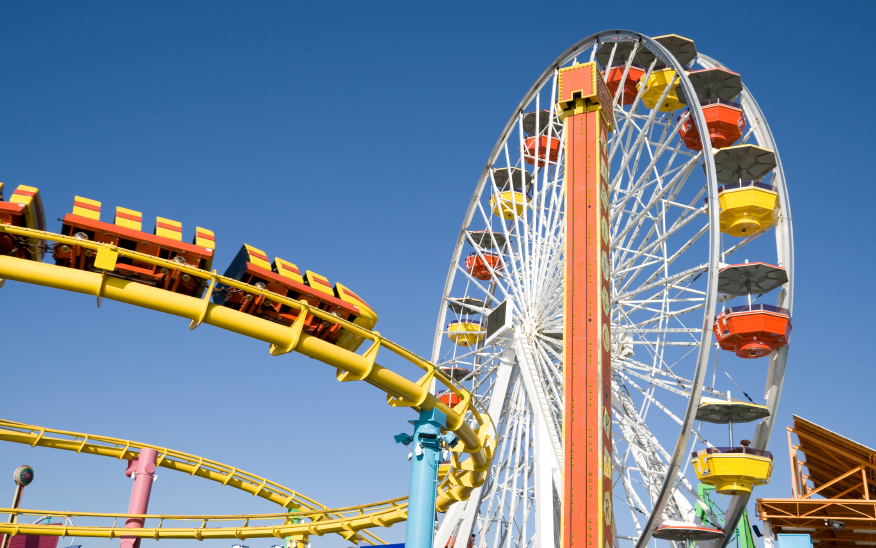 Brilliant Tips to Maximize Your Stay in Theme Parks, Say No to Disappointments
