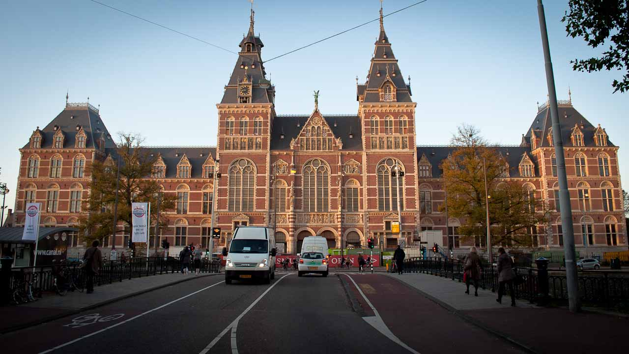 Rijksmuseum of Art and History