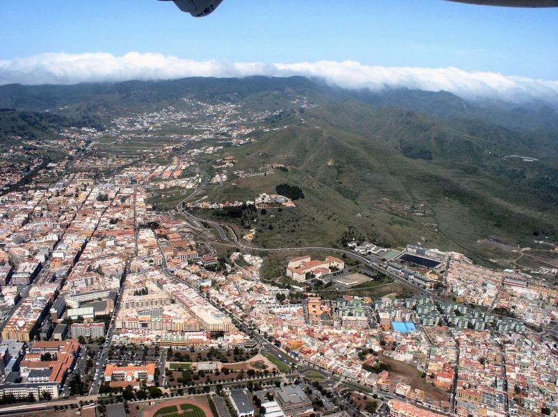 Tenerife historic