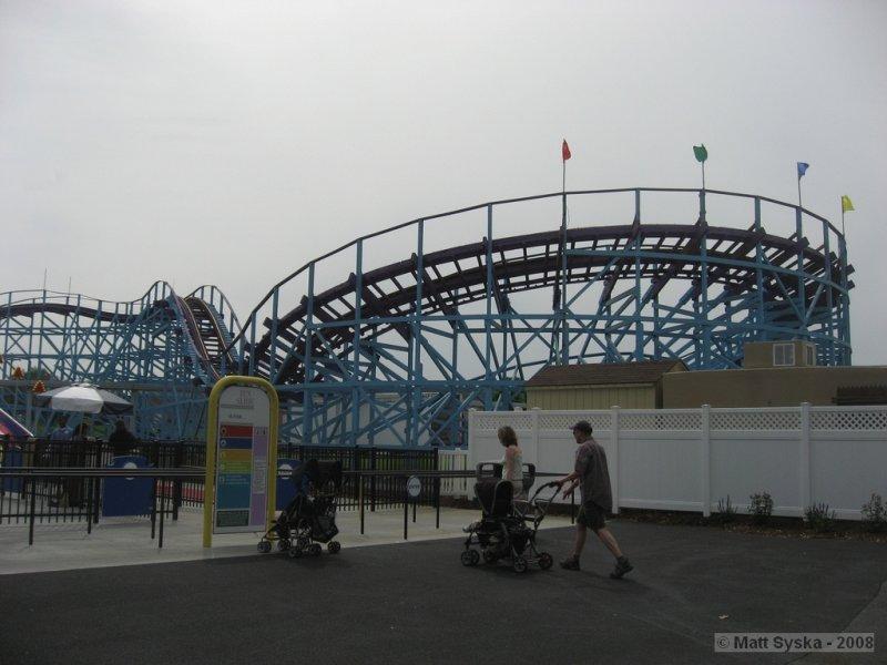 lame Theme Park