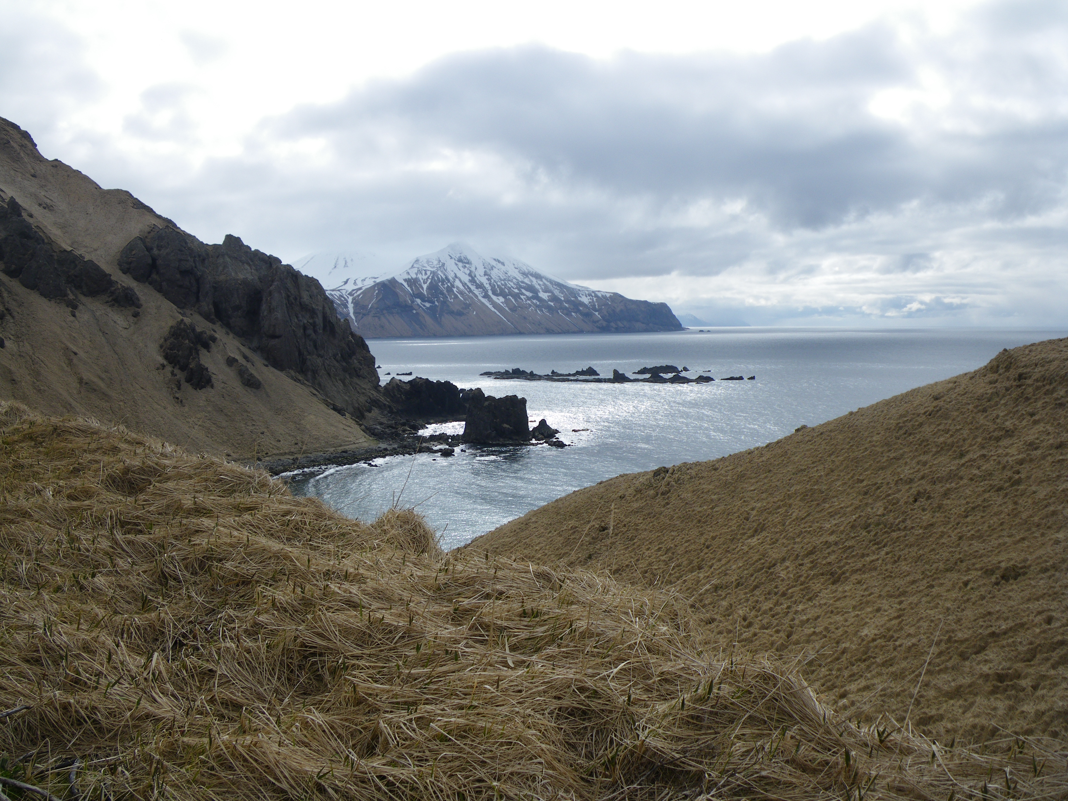 Adak Island