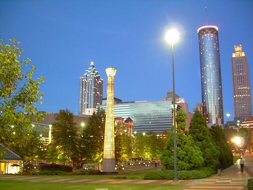 Atlanta, GA 2 by UpLiftThem