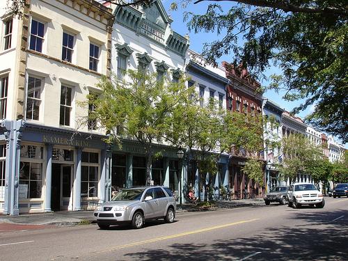 Charleston, SC by Becky Snyder
