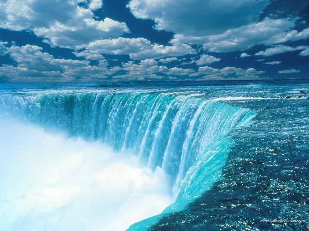 My Memorable Visit to Niagara Falls