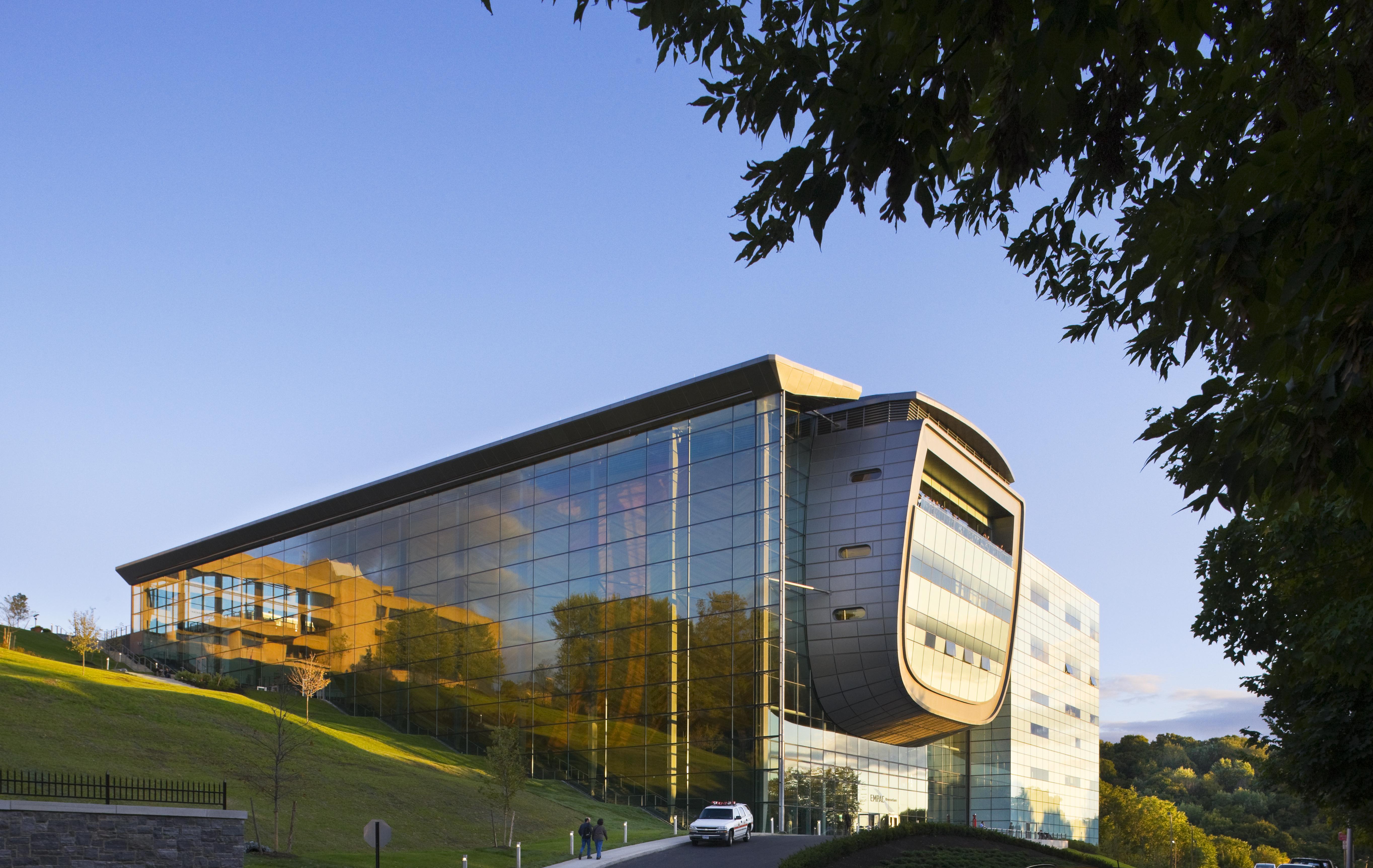 North York Performing Arts Centre