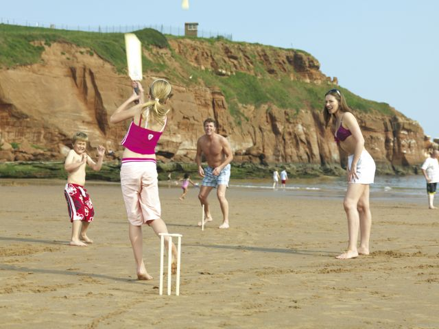 Sports holidays in Devon