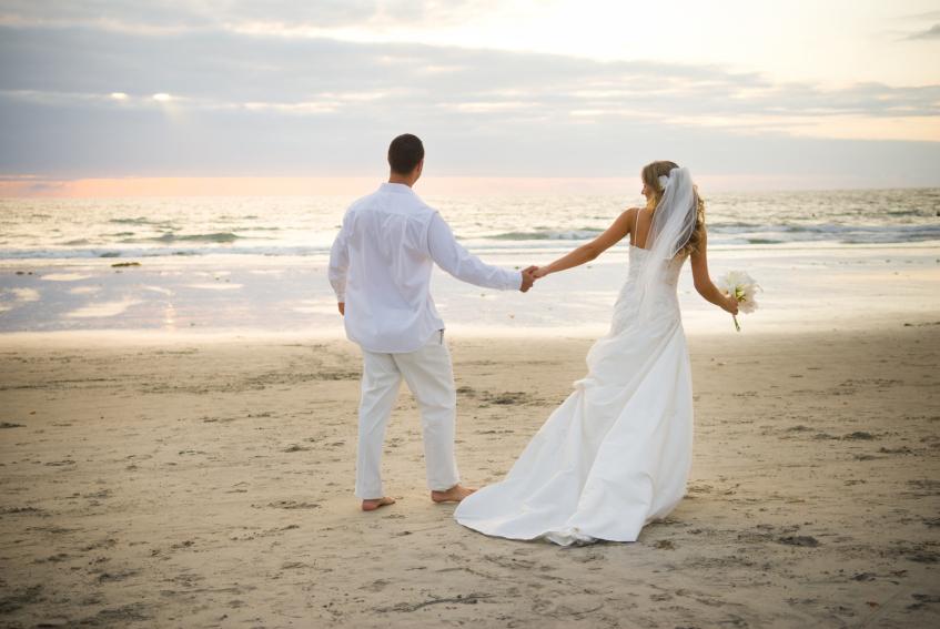 Travel Destinations for a Honeymoon