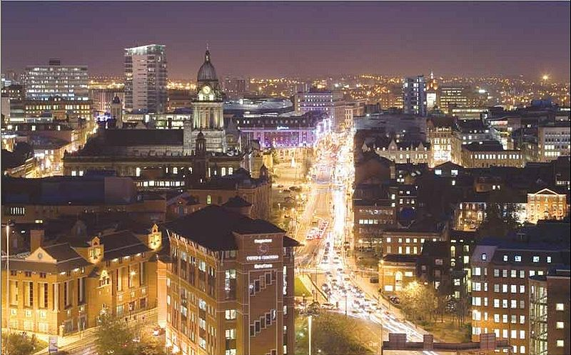 5 of the best things to see in Leeds