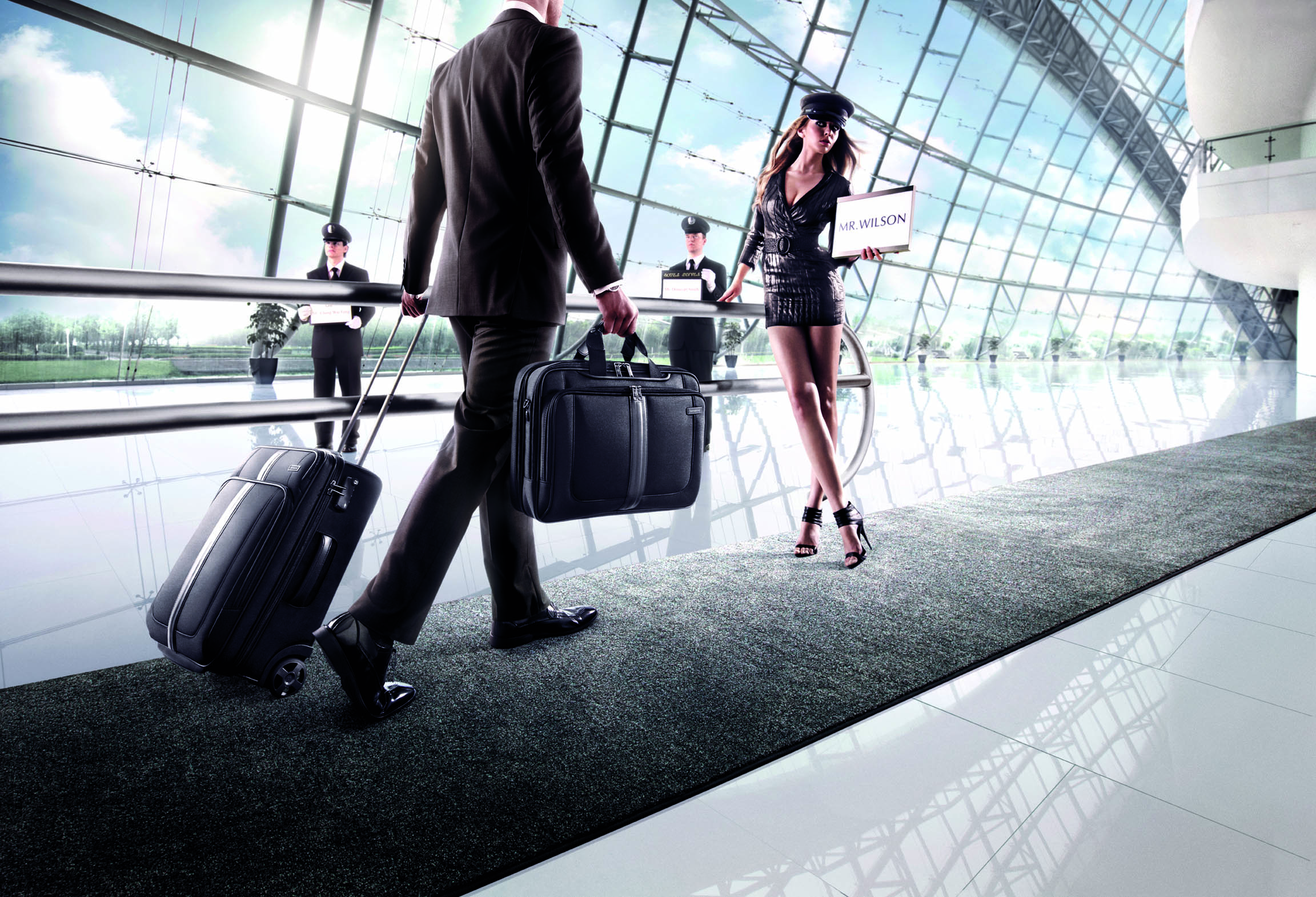 6 Tips for Business Travellers