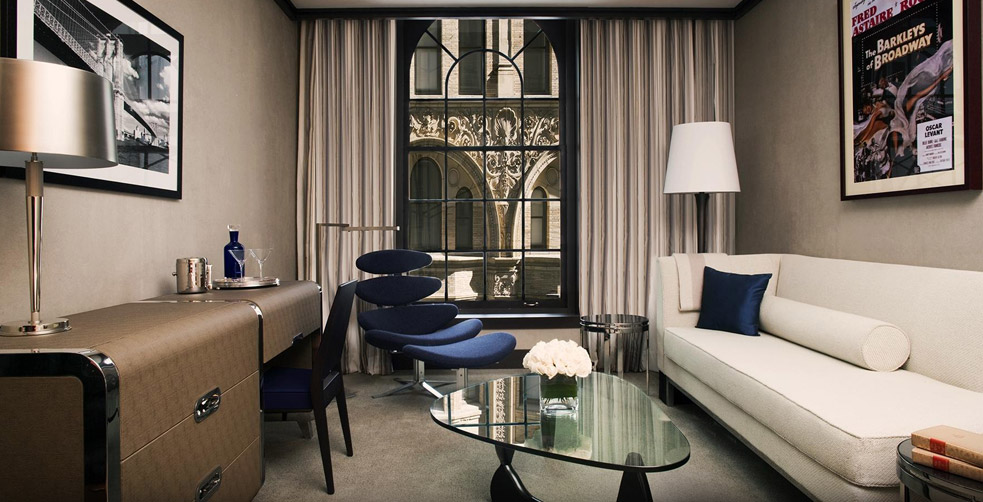 Chatwal Hotel NYC