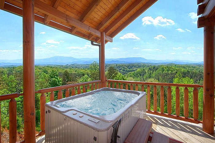 Gatlinburg TN and Pigeon Forge Cabin Rentals