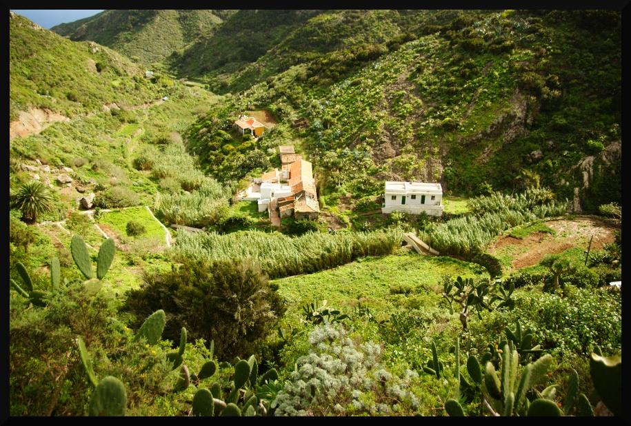 Anaga Mountain Village