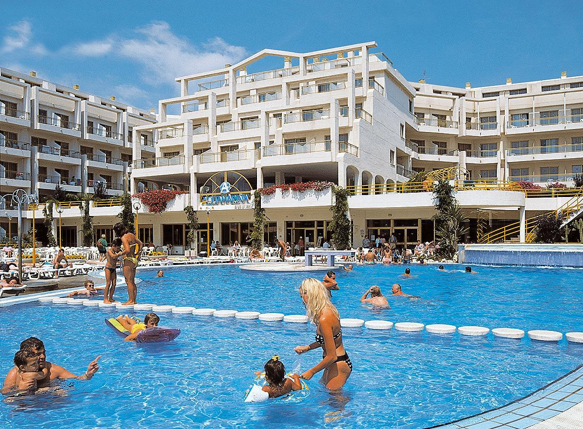 Top European Resorts
