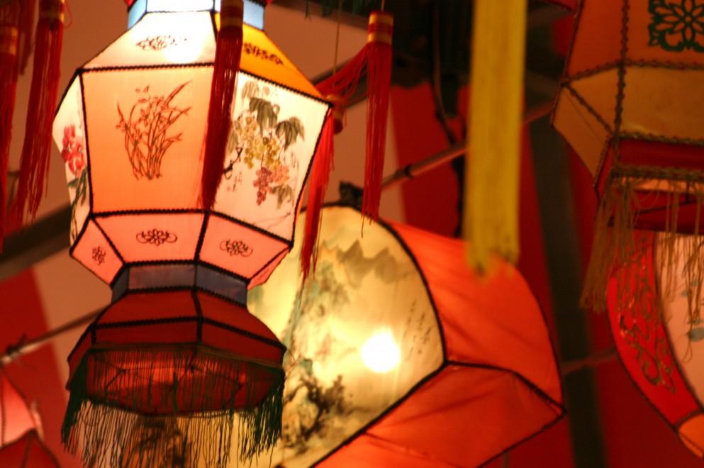 Celebrating Chinese New Year Around The World