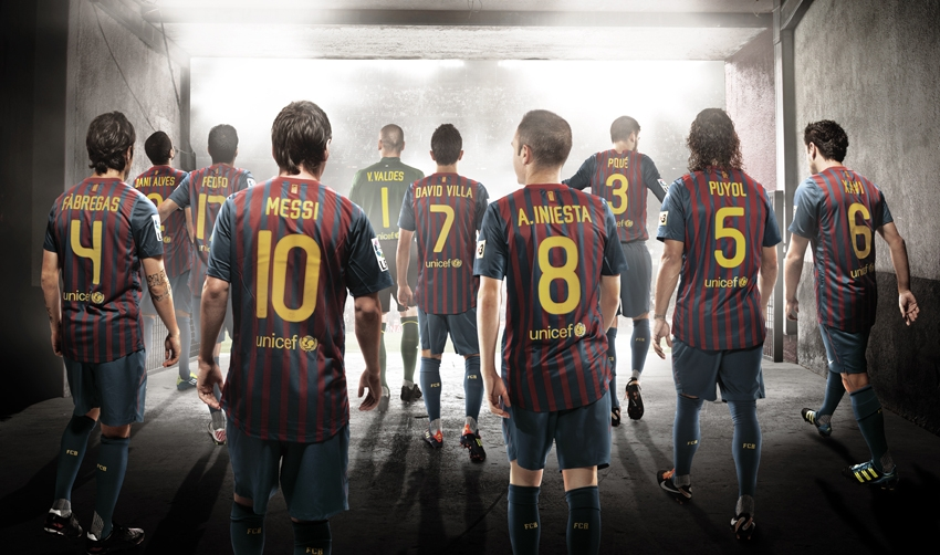 Top Barcelona Sporting Events In 2012
