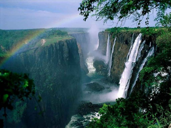Victoria Falls - South Africa
