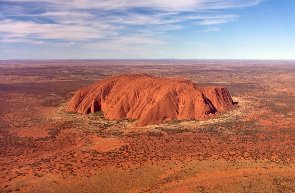 Ayres Rock (Uluru)