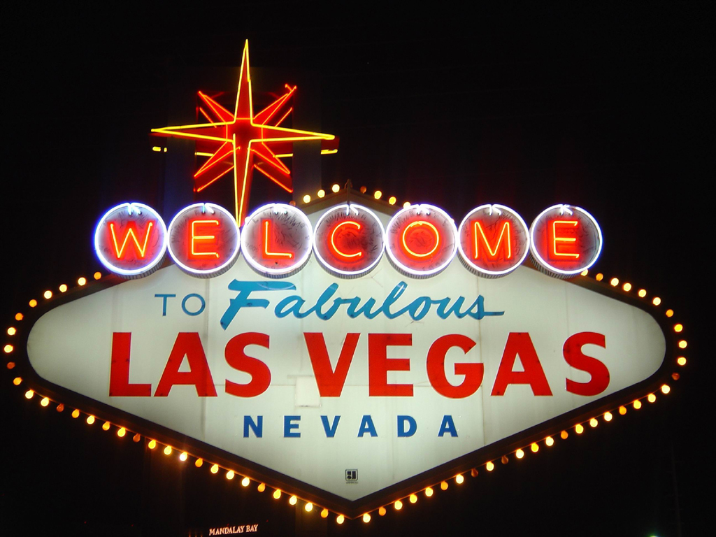 Most Visited Casinos in Las Vegas