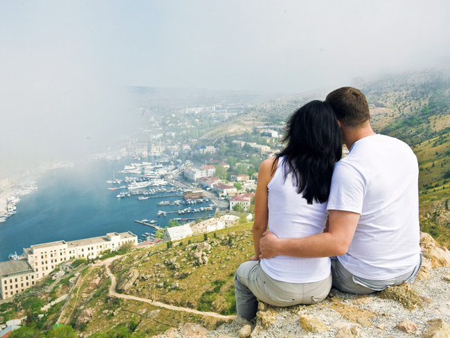 Top 10 places to honeymoon in the usa travel blat for Top 10 places to go on your honeymoon