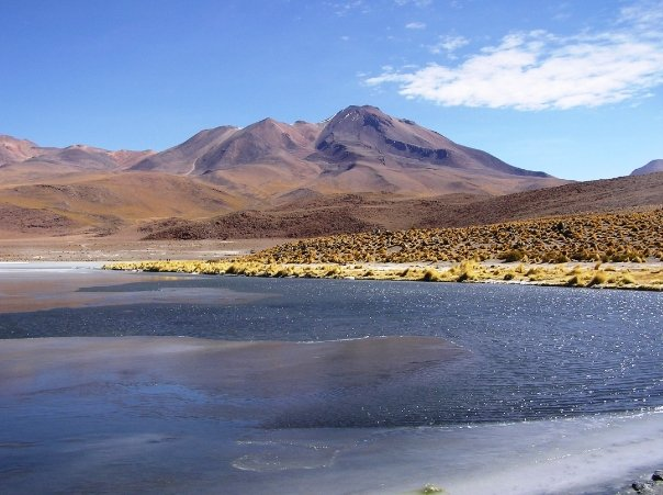5 Awesome Landscapes to Visit in South America