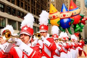 New York City Parades