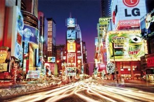 nightlife in new york
