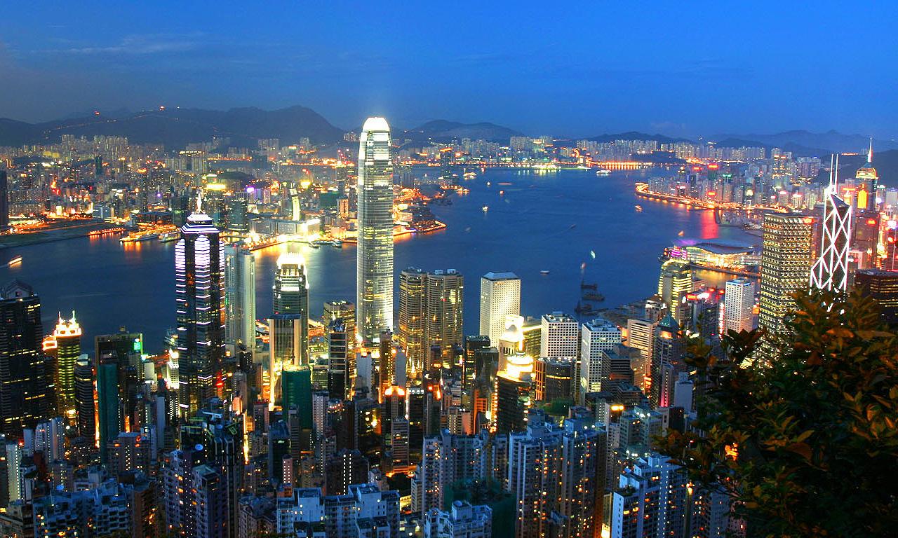 Hong Kong Festivals