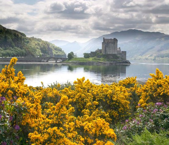 How To Spend The Holidays in Scotland