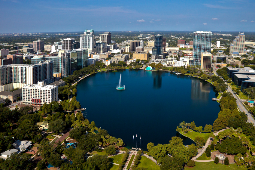 14 Day Orlando Itinerary