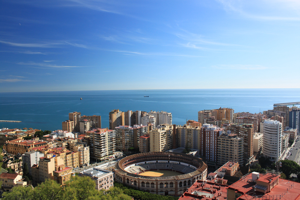 A Weekend in Malaga